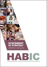 HABIC Statement of Strategy Cover