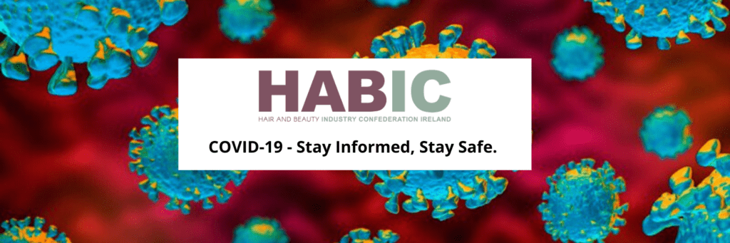 HABIC COVID-19 Updates and Supports