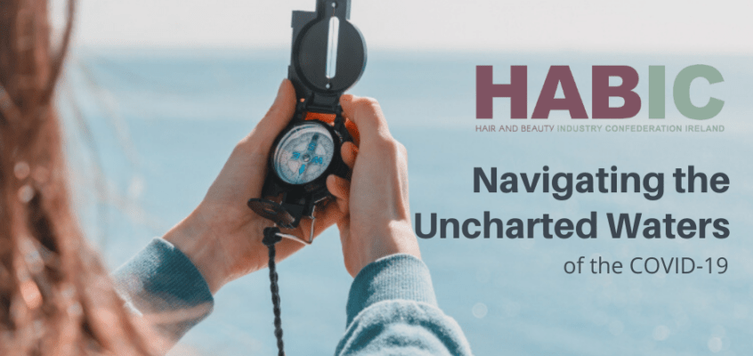 Navigating these Uncharted Waters of COVID-19 with HABIC