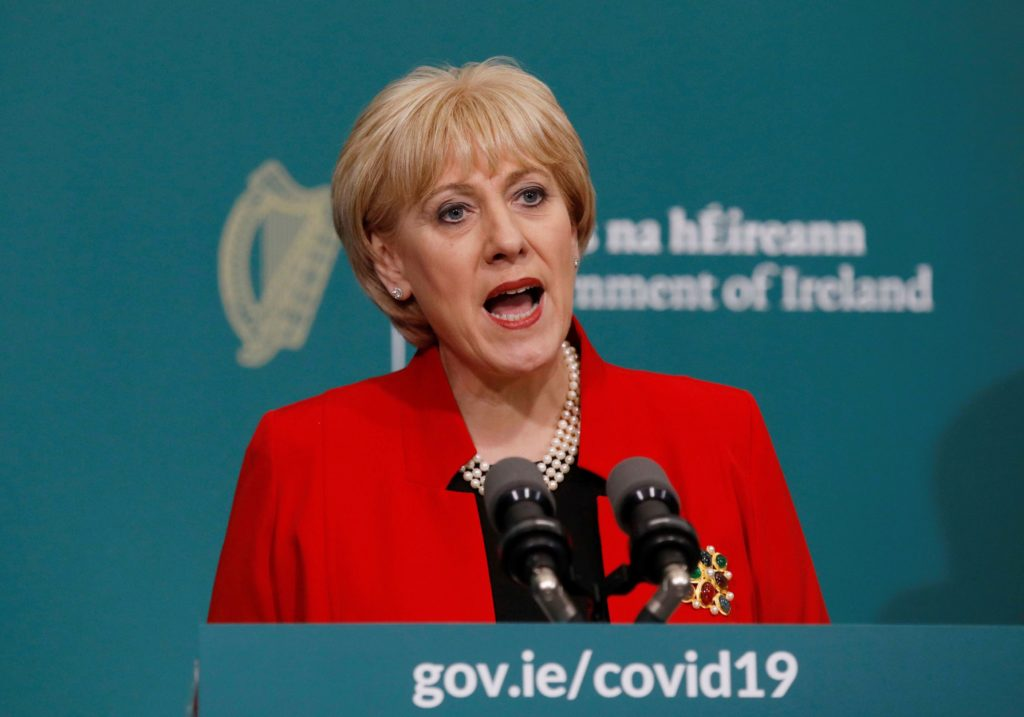Minister Humphreys Announces Business Supports for SMEs