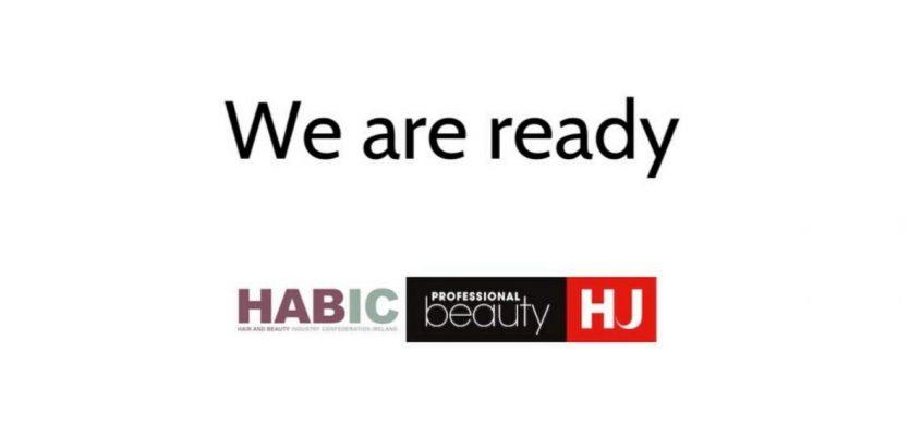 we are ready habic ireland