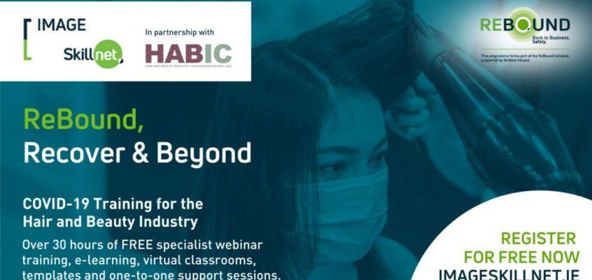 HABIC & Image Skillnet ReBound Programme