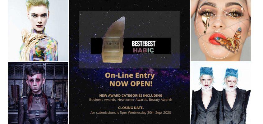 HABIC Ireland BEST of the BEST Awards 2020